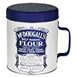 Mehlstreuer in Vintage-Stil von McDougall