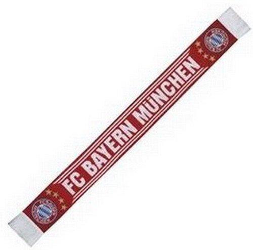 FC Bayern München - Sciarpa da tifoso