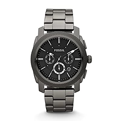 Fossil Men's Watch FS4662