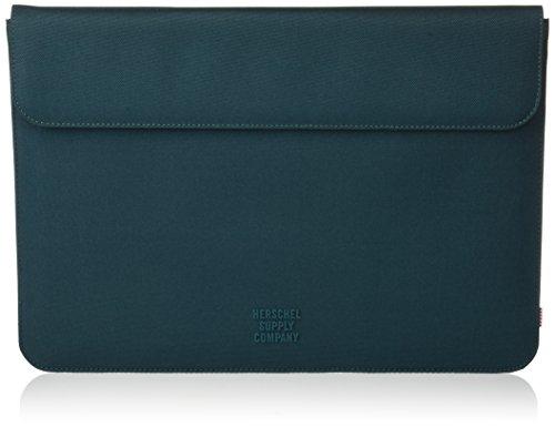 Herschel Spokane Sleeve 13 Zoll Deep Teal (MacBook Pro/Air)