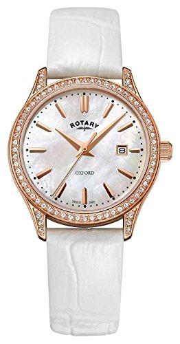Rotary LS05096-41 Reloj de Damas