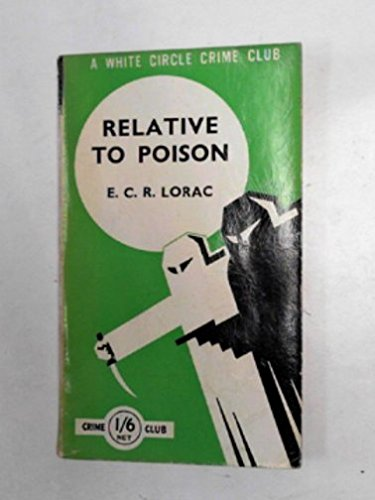 Relative to poison