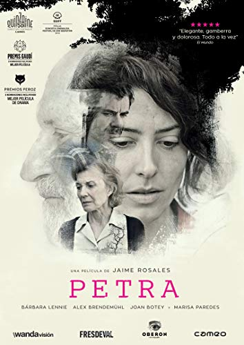 Petra - DVD