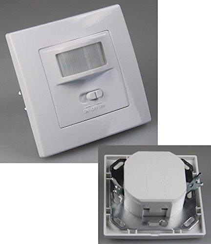 ChiliTec 21251 Detector Movimiento - Sensor