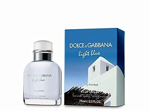 Dolce & Gabbana Light Bl PH Strom EDT V75 ml,
