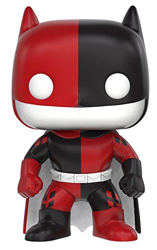 Funko - Figurine Batman Impopster - Batman As Harley Quinn Pop 10cm - 0889698107778