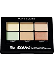 Maybelline Master Camo Kit Correcteur Teint - 01 Claire 6,5g