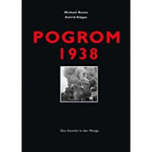 Pogrom 1938: Das Gesicht in der Menge