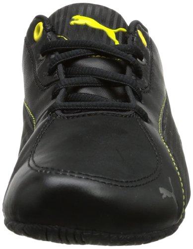 Puma Drift Cat 5 SF NM, Sneaker unisex adulto Nero (Schwarz (black-black 01))