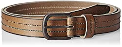 Levis Tan Leather Mens Belt (21742-0002_80)