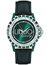Amazon.it  liu jo - 10 m - 29 m   Orologi da polso   Donna  Orologi 066d7a1753c