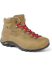 abde1efbc18ce Zamberlan Trail Lite Evo Walking Boots UK 6.5 Dark Brown