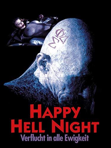 Happy Hell Night - Verflucht in alle Ewigkeit