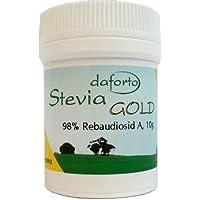 Daforto Stevia Gold, 10g