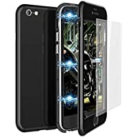 CE-Link iPhone 6 Plus Hülle iPhone 6s Plus Hülle with iPhone 6 Plus/iPhone 6s Plus Panzerglas, Hardcase 2 in 1... preisvergleich bei billige-tabletten.eu