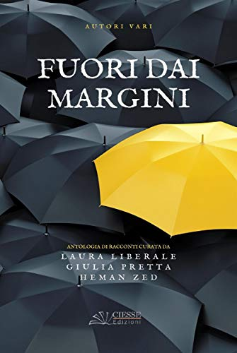 Fuori dai margini (Orange Vol. 12) eBook: ANTOLOGIA AUTORI VARI, a ...