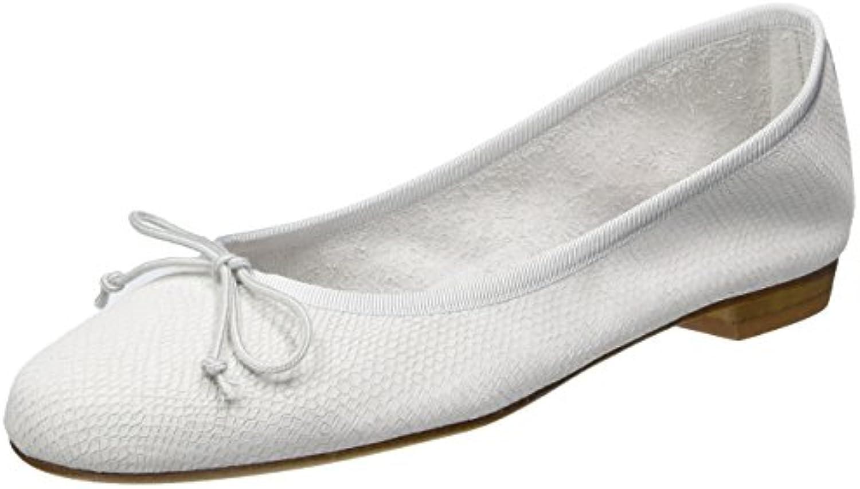 Frosso de la Bretoniere Leder, Ballerine Donna | | | Elegante Nello Stile  c46825