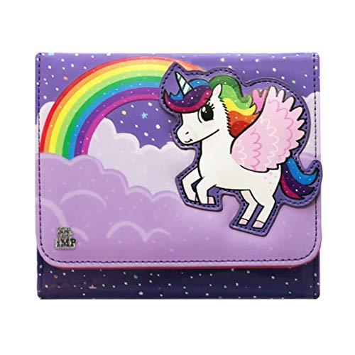 IMP 2DS Protective Carry Case Unicorn Nintendo 2DS