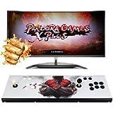 Theoutlettablet@ - Pandora Box XII con 4263 Juegos Retro Consola Maquina Arcade Video Gamepad VGA/HDMI/USB