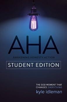 Utorrent Español Descargar AHA Student Edition: The God Moment That Changes Everything Epub En Kindle