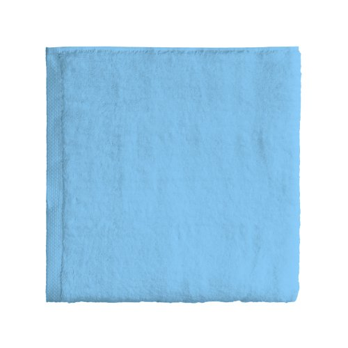 Essix - Drap de Douche Aqua Coton Turquoise 65 x 125 cm