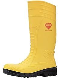 V12 Groundworker, Men's Safety Shoes