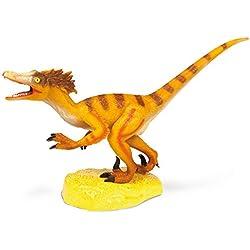 Dr. Steve Hunters Dinosaurs Collection Velociraptor