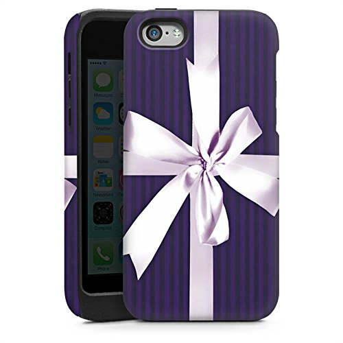 Apple iPhone 4 Housse Étui Silicone Coque Protection Cadeau Poison Boucle Cas Tough brillant
