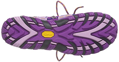 Merrell Waterpro Maipo, Scarpe da Arrampicata Donna Multicolore (Purple)