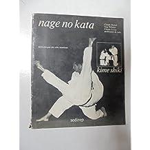 Nage No Kata - Kime shiki (Judo)