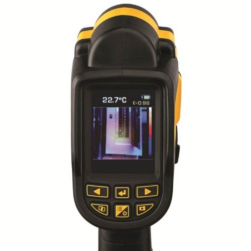 DCT416S1 - Cámara de imaginería térmica (10,8 V)