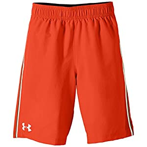 Under Armour Jungen Fitness – Hose und Shorts UA Edge