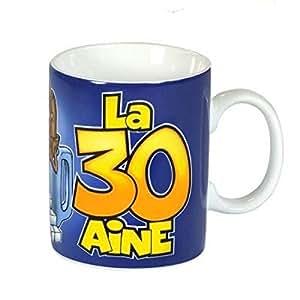 Mug Anniversaire 30 Ans