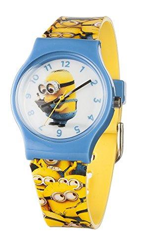 Relojes de los Minions