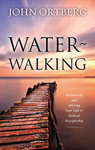 Water-Walking: Discovering and Obeying Your Call to Radical Discipleship (English Edition)