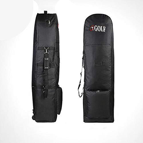 2b2d382775 WOSOSYEYO Portable Durable Housse de Voyage Sac de Golf.