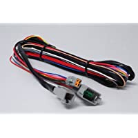MSD Ignition 8855 Wire Harness - Digital 7 Programmable Ing. Box - Msd Ignition Box