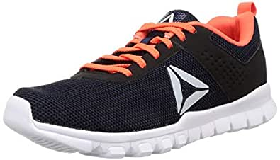 Reebok Men's Breeze Lp Blue Running Shoes-6 UK (39 EU) (EG0234)