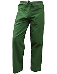 Panasiam® Sommer Hosen und Hemden aus wohlig weicher, 100% reiner Naturbaumwolle