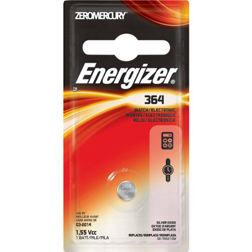 ENERGIZER 364BPZ Energizer Battery