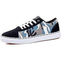Sommer Modeschuhe/Wilde casual Sneaker/Air-Liebhaber Schuhe-A Fußlänge=24.3CM(9.6Inch)