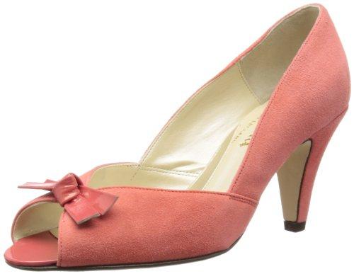Van Dal Heydon, Chaussures à bout ouvert femme