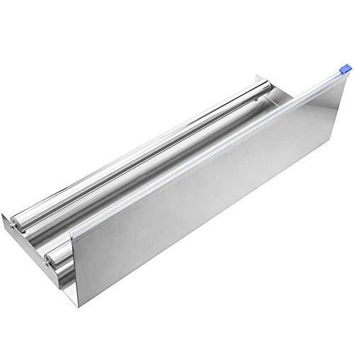 PrimeMatik - Kunststoff Film oder Papier Spulen Spender Maschine für 450 mm für Verpackung