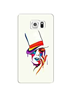 printtech back cover for samsung galaxy s6