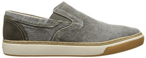 Skechers Usa Palen Tiago Slip-on Mocassins Light Grey