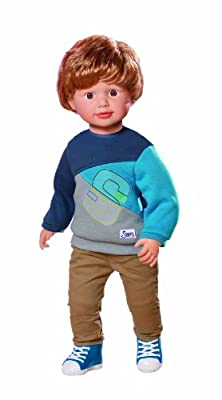 Zapf Creation - Muñeco bebé Sam por Zapf Creation