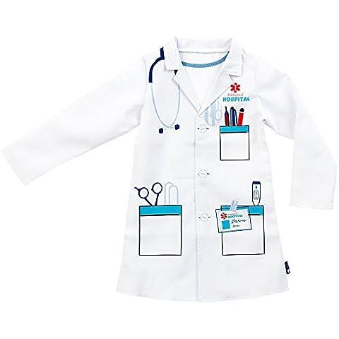 itsImagical - Doctor suit, disfraz de médico (Imaginarium 84344)