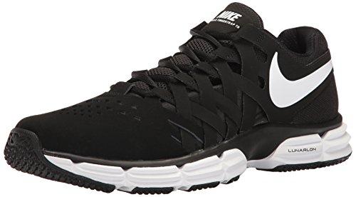 Nike LUNAR FINGERTRA - 898006-001 (Nike Basketball-schuhe Männer Lunar)
