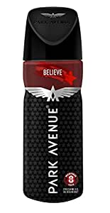 Park Avenue Believe Body Deodorant, 100gm