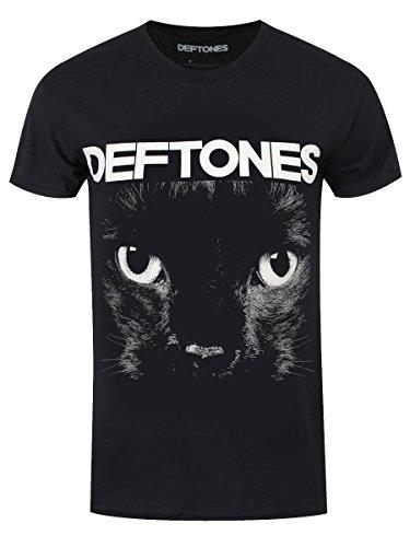 Deftones Men's Sphynx T-Shirt